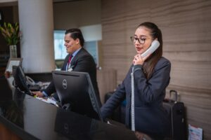 apprendre métier hôtelerie avec hotelcareer