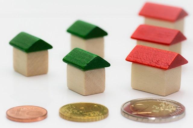 méthode de calcul d'une capacité d'emprunt sur un projet immobilier