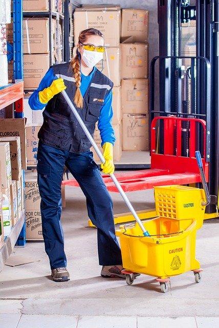 bien choisir entreprise de nettoyage