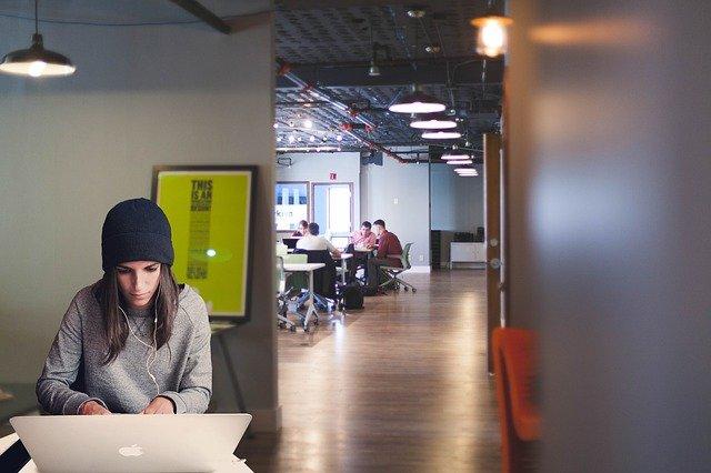 trouver un bel espace de coworking